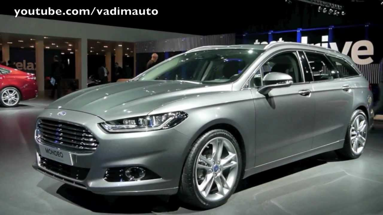 Ford Mondeo #11