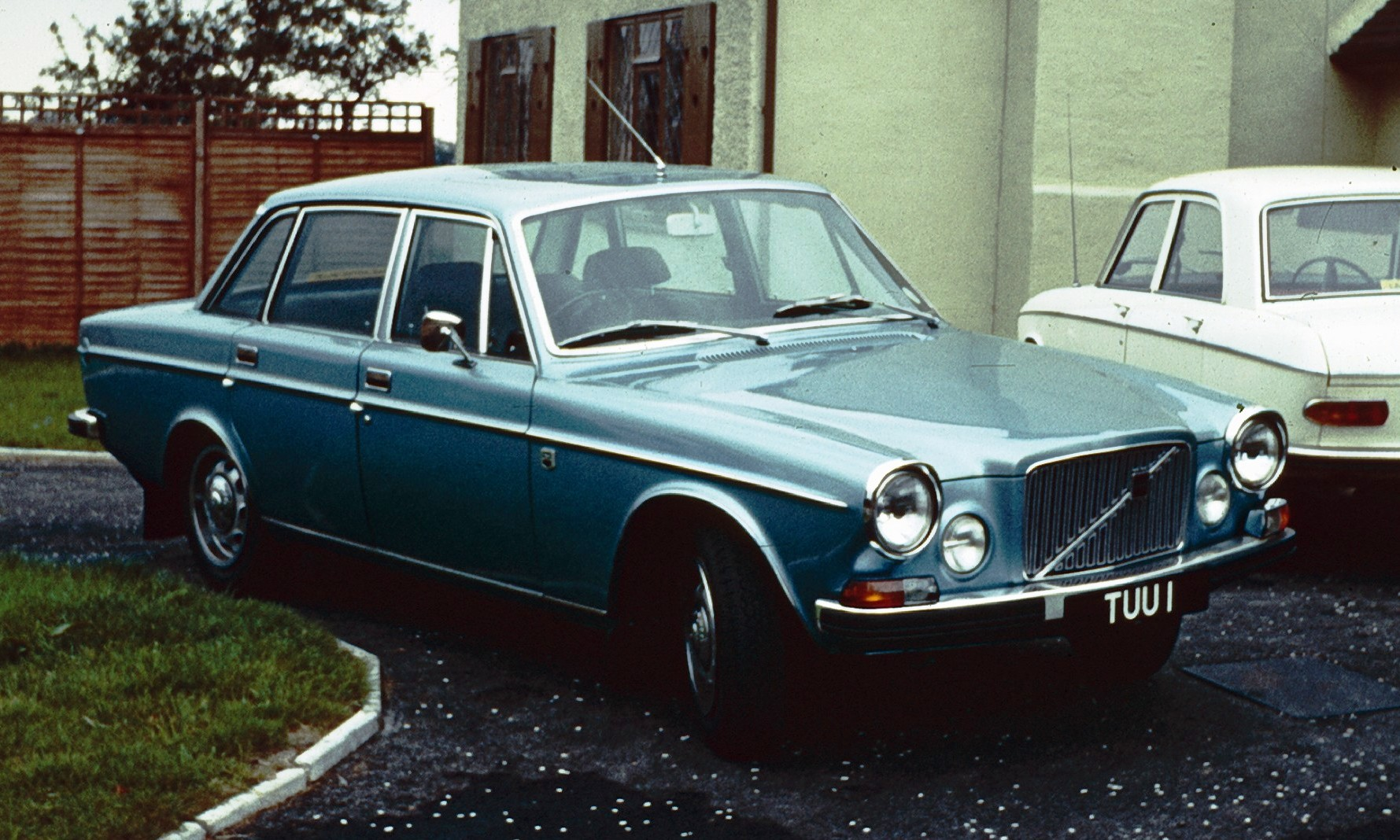 1971 Volvo 164 Photos Informations Articles Engine Diagram 14