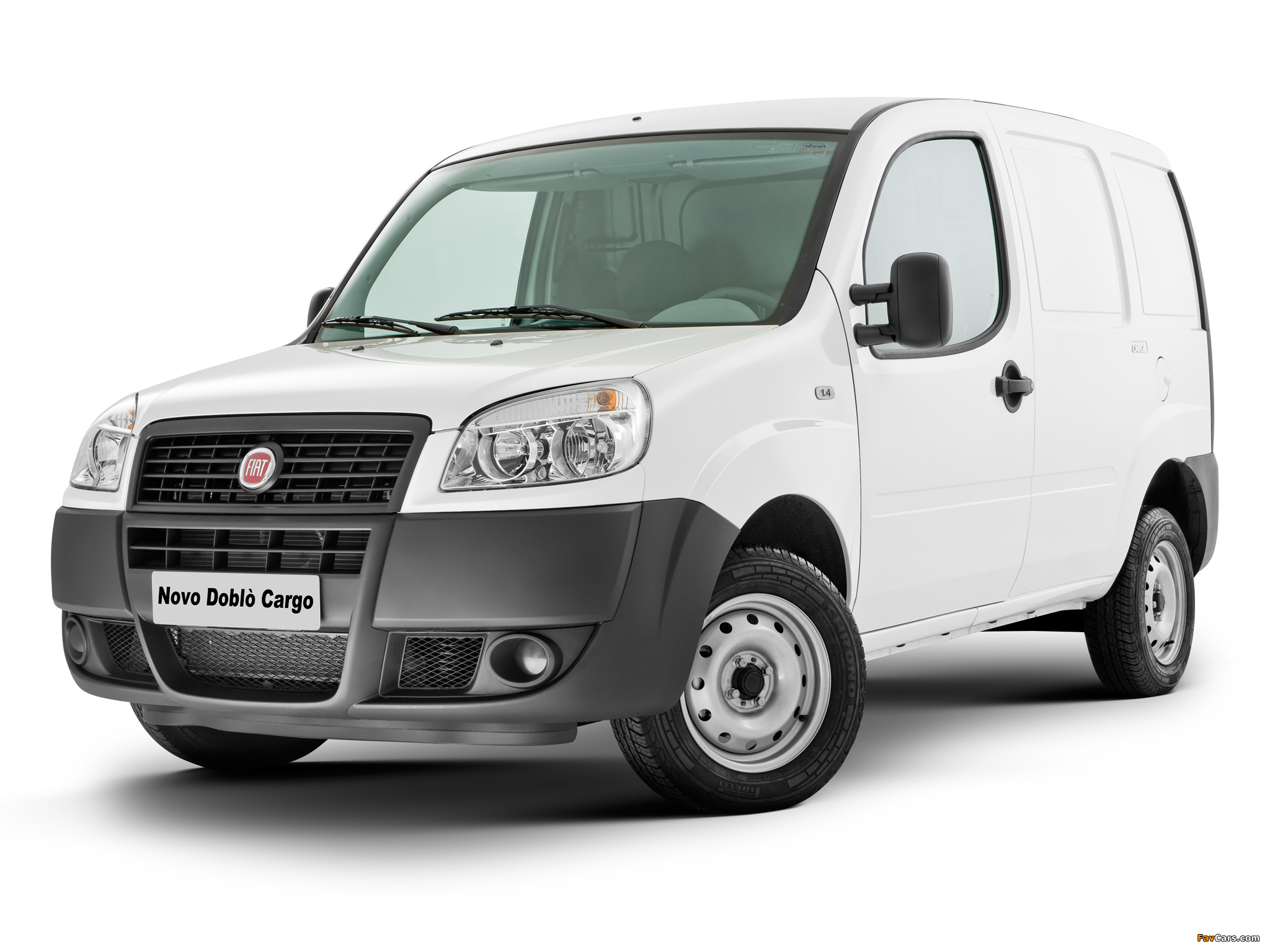 2009 fiat doblo photos informations articles. Black Bedroom Furniture Sets. Home Design Ideas