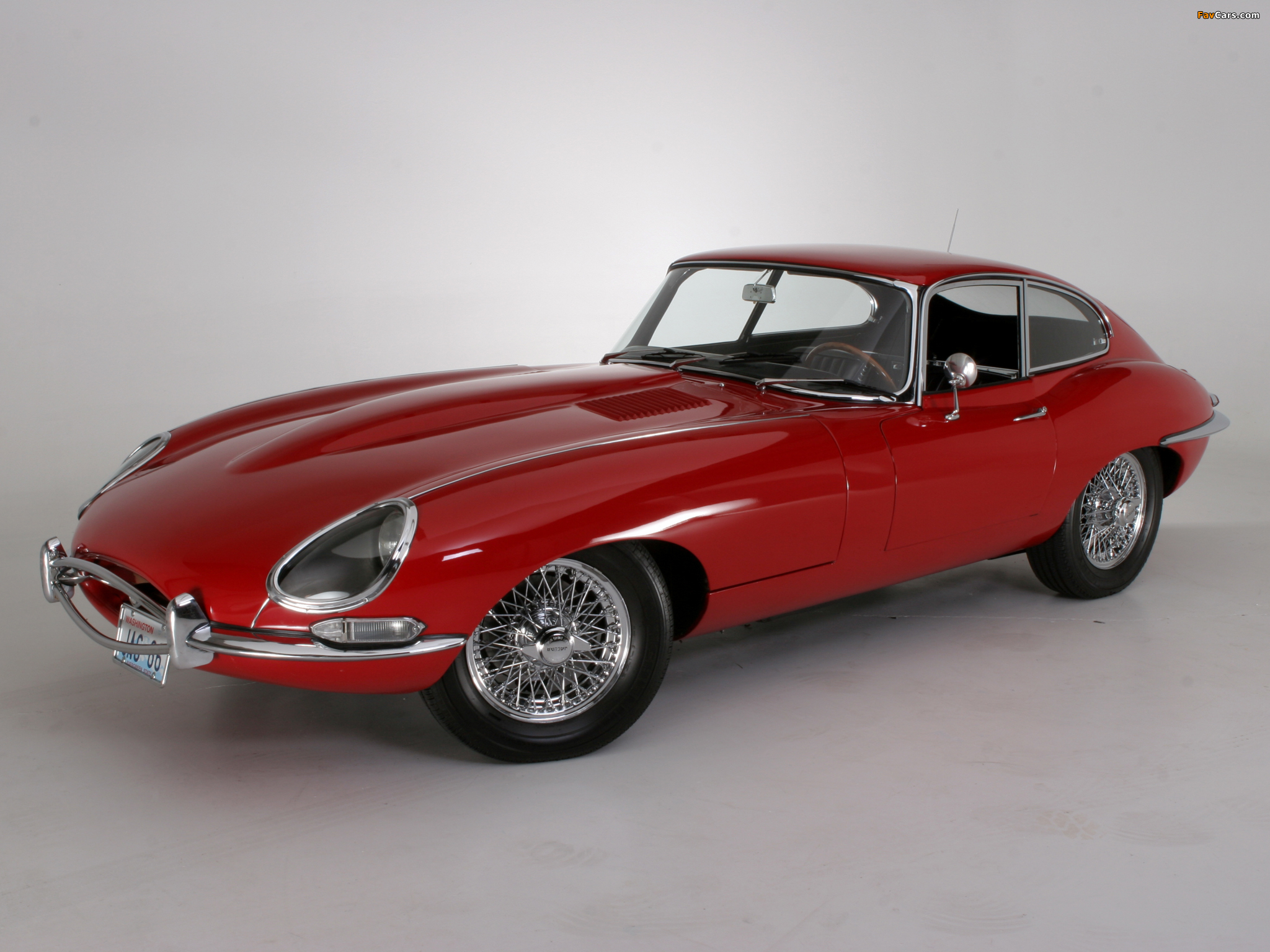 1961 jaguar e type photos informations articles. Black Bedroom Furniture Sets. Home Design Ideas