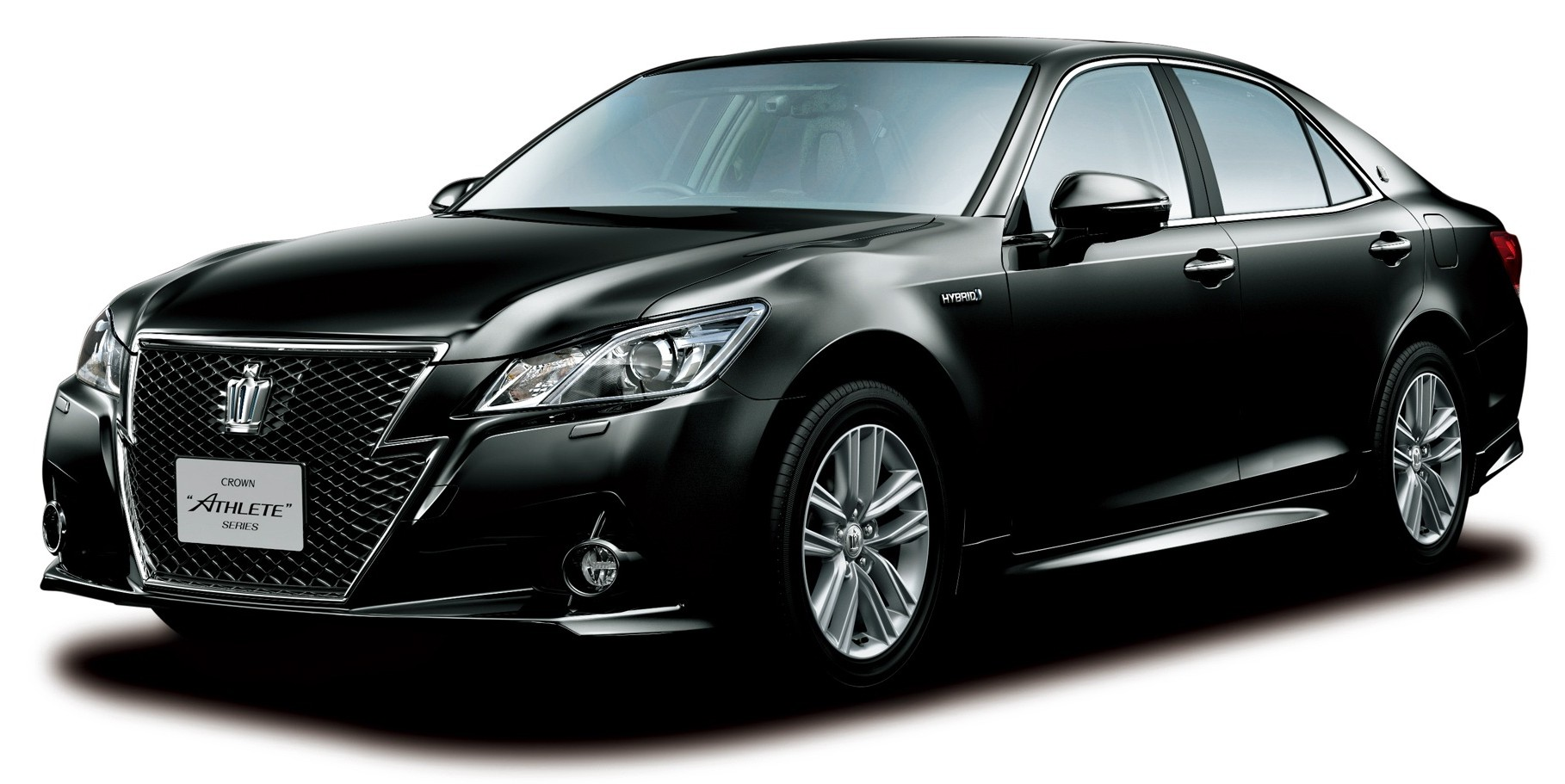 Toyota Crown #10