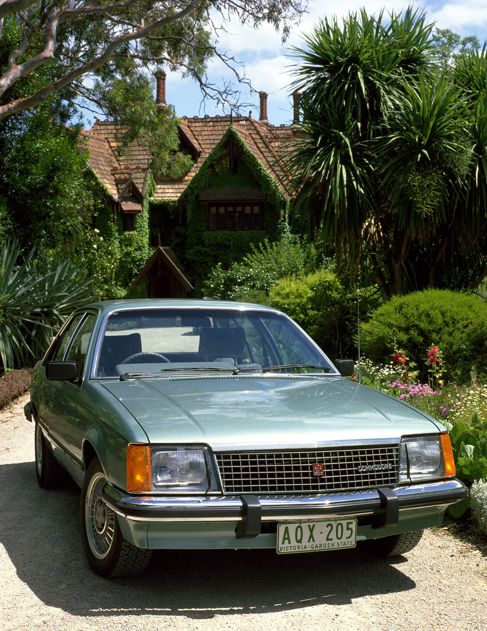 1980 Holden Commodore #14
