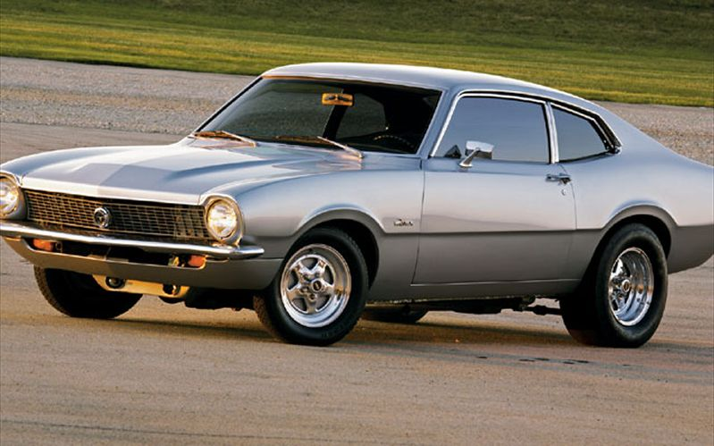 Ford Maverick #11
