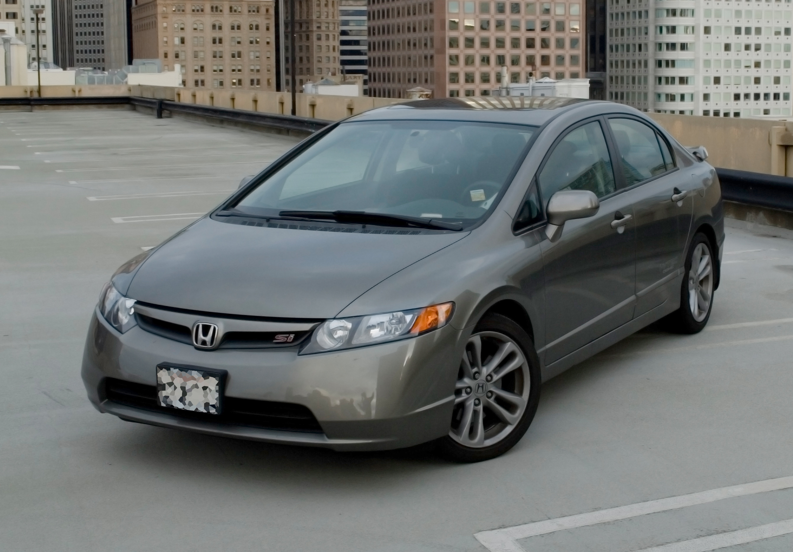 2006 Honda Civic #2