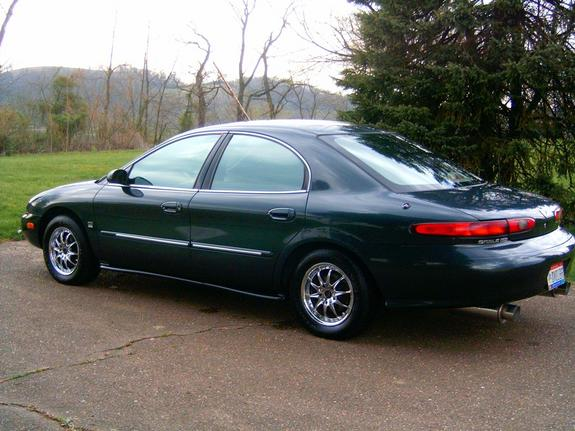 1998 Mercury Sable #13