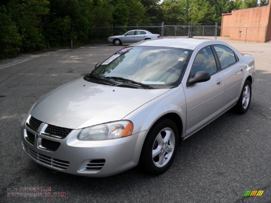 2005 dodge stratus photos informations articles. Black Bedroom Furniture Sets. Home Design Ideas