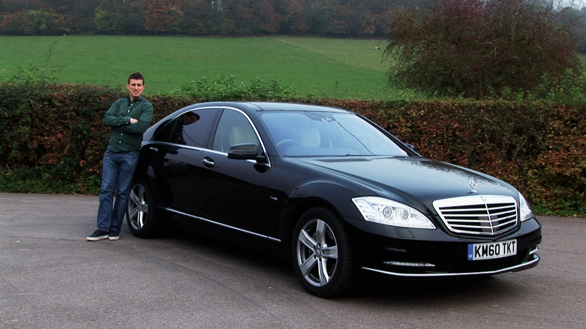 2006 mercedes benz s class photos informations articles