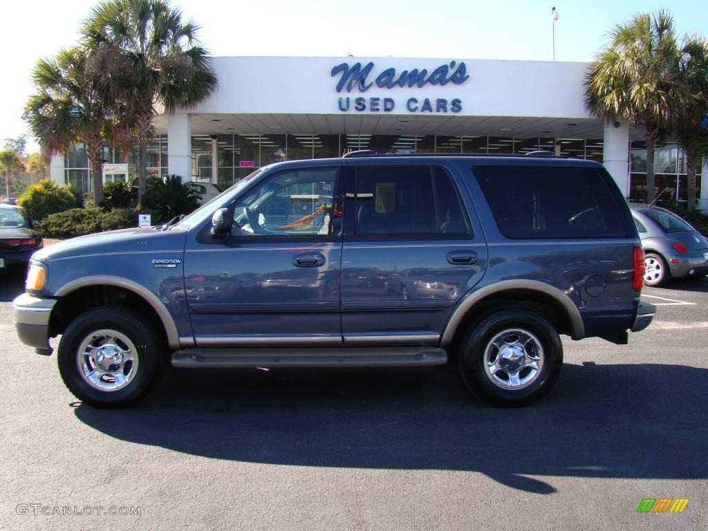 2002 Ford Expedition #10
