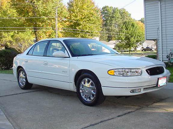 1998 Buick Regal #2