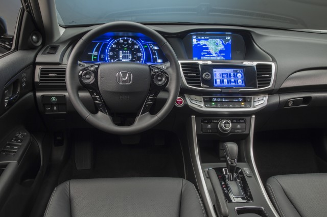 2014 Honda Accord #12