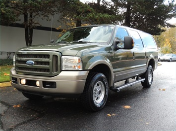 2005 Ford Excursion #10