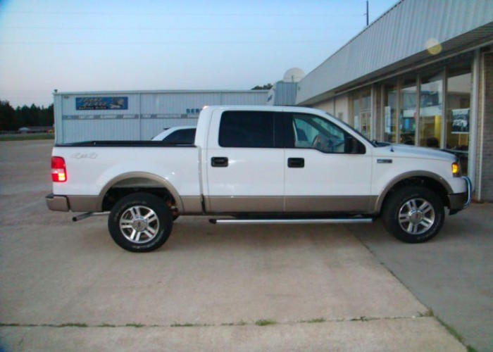 2005 Ford F-150 #18