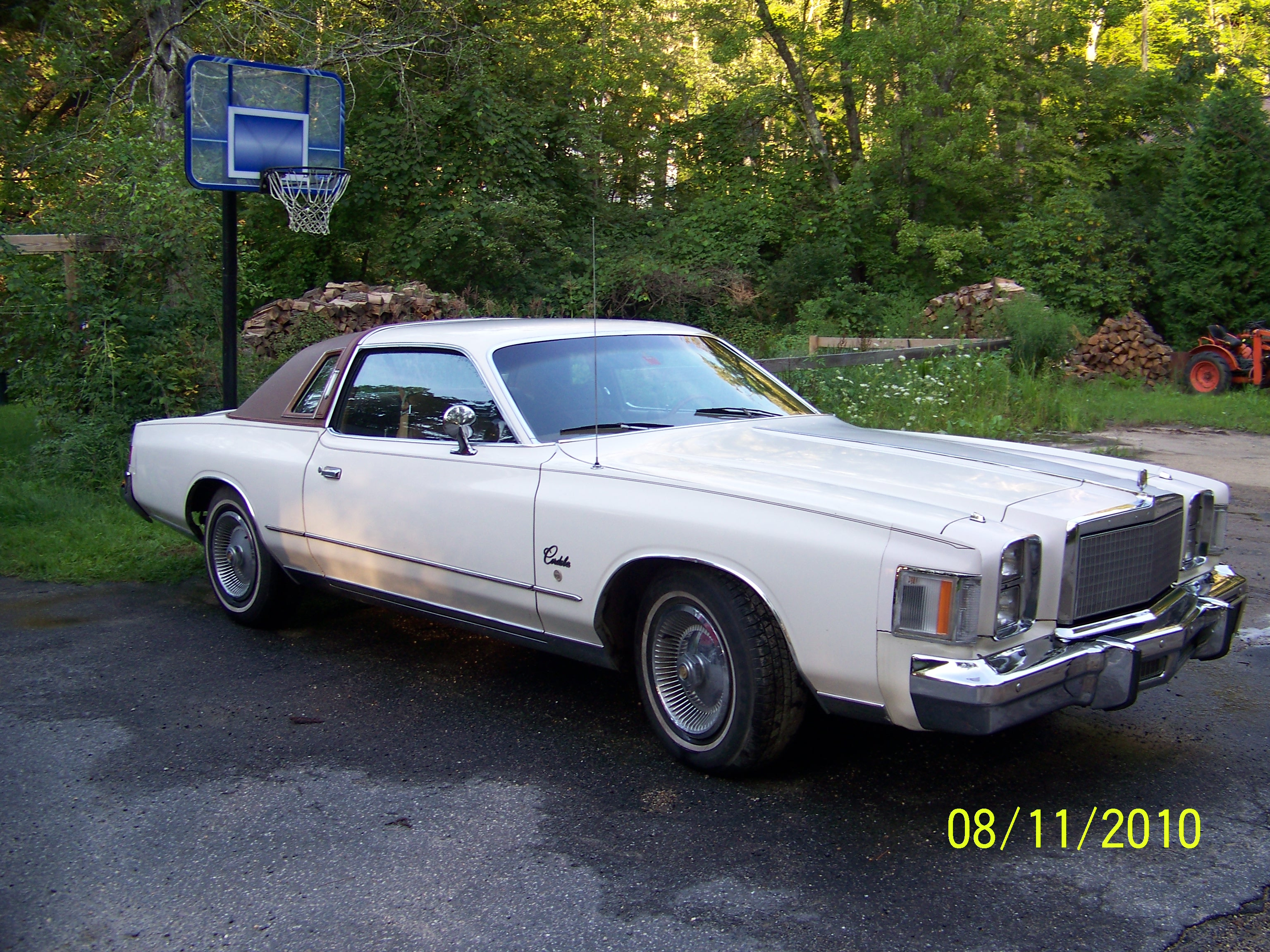 1978 Chrysler Cordoba #3