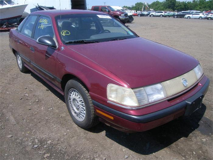 1990 Mercury Sable #9