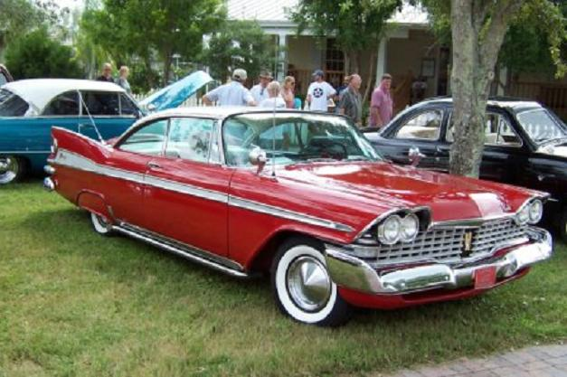 Plymouth Fury #13