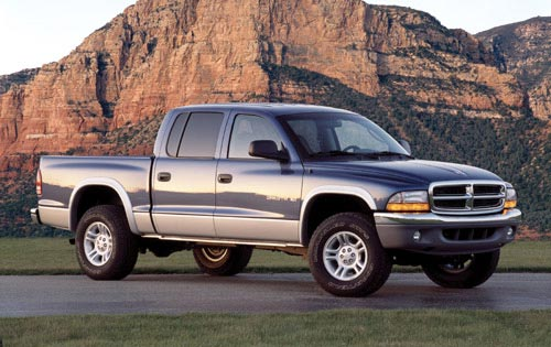 Dodge Dakota #9