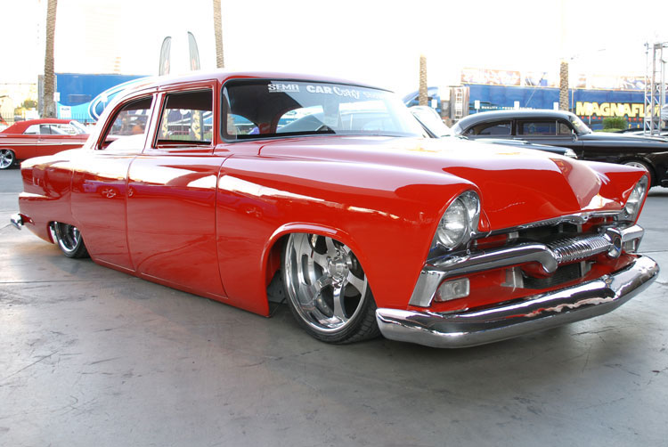 1955 Plymouth Belvedere #10