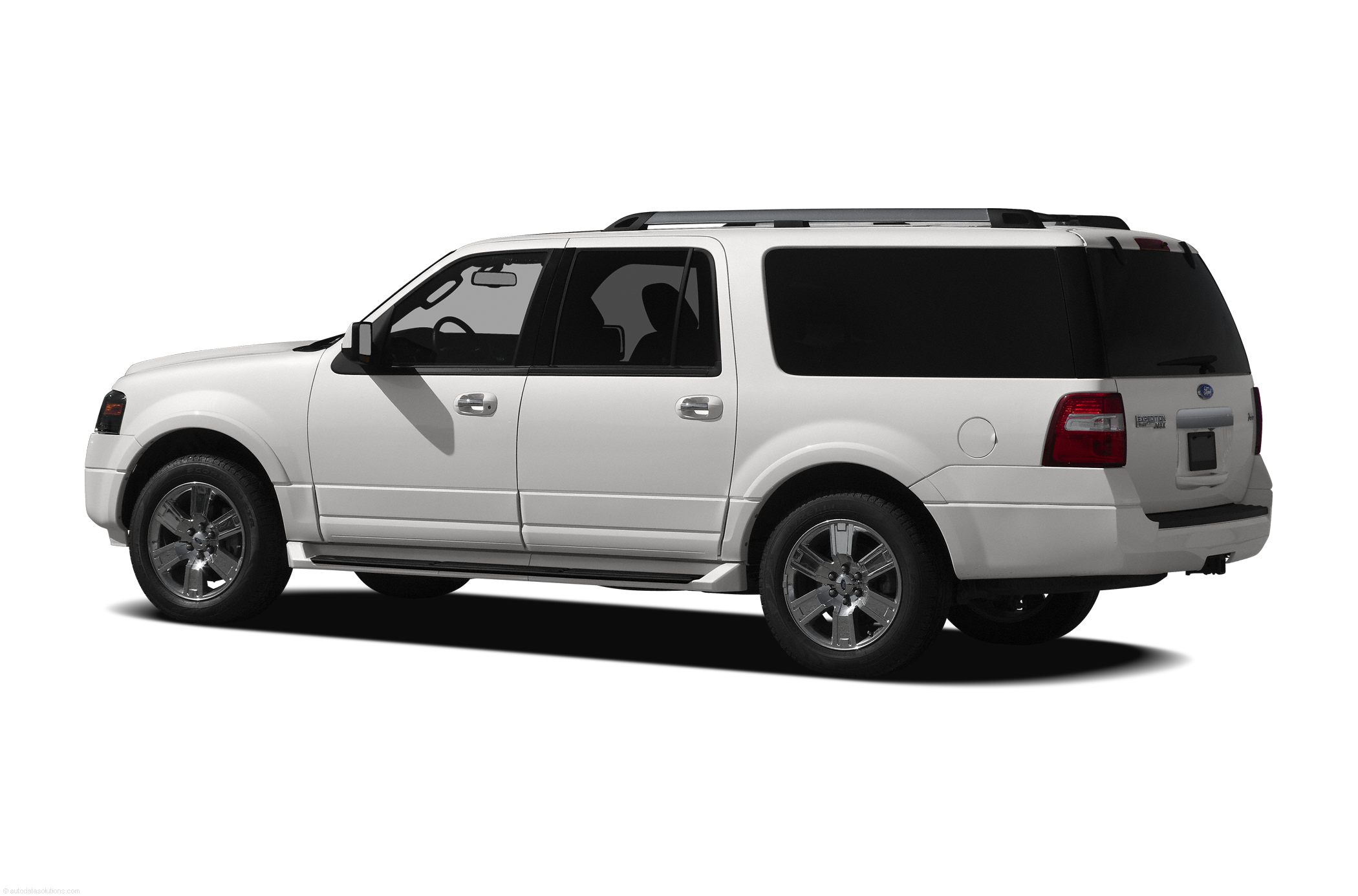 2011 Ford Expedition #4