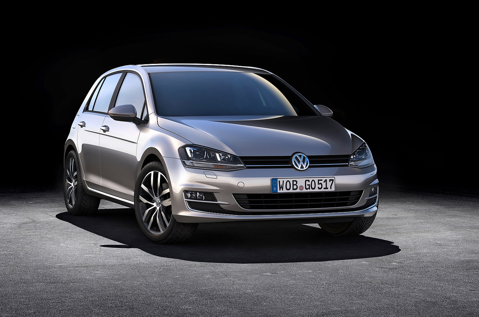 Volkswagen Golf #15