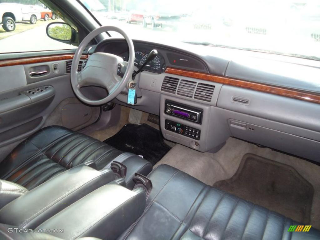 1995 Chrysler New Yorker #10