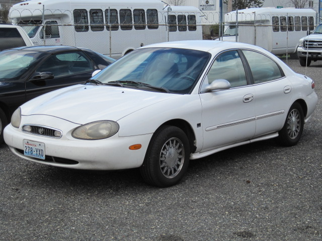 1998 Mercury Sable #3