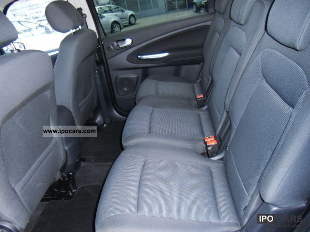 2008 Ford S-Max #13