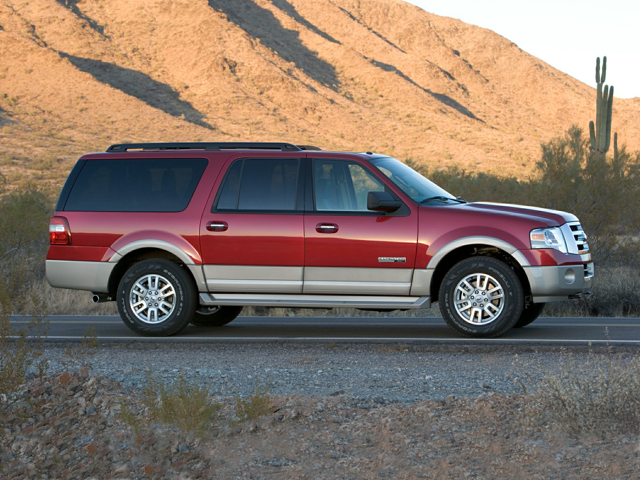 2014 Ford Expedition #12