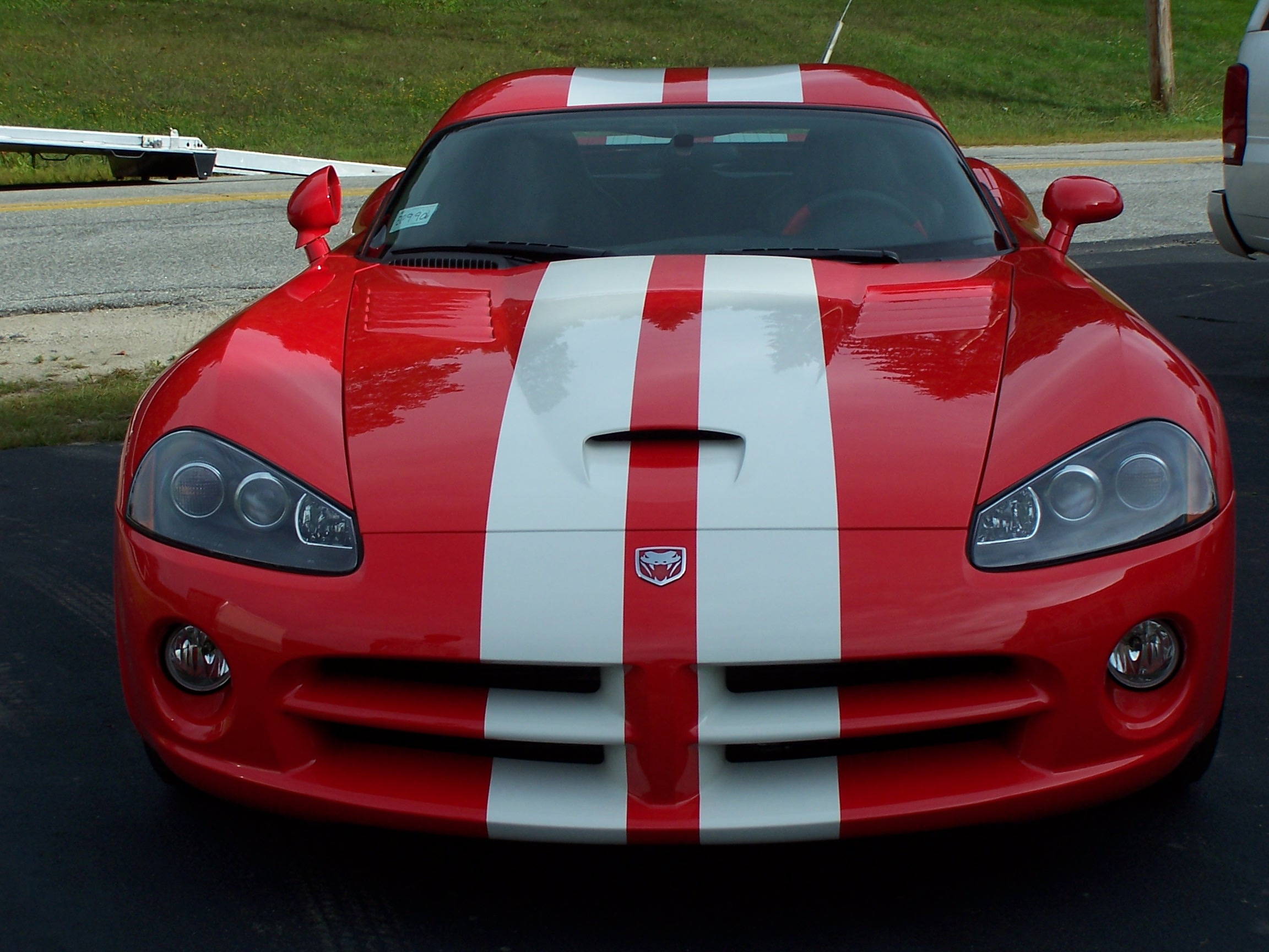 Chrysler Viper #13