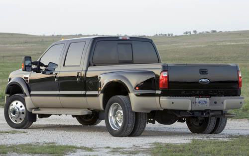 2010 Ford F-450 Super Duty #2