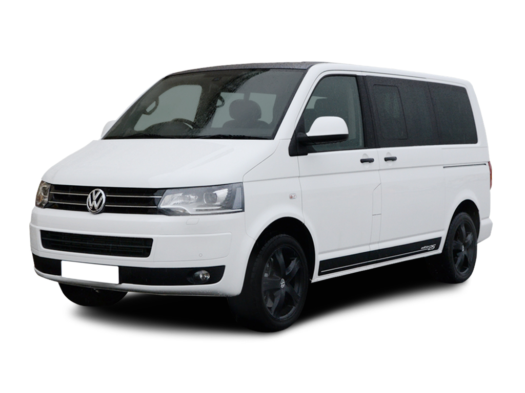 2010 volkswagen transporter multivan caravelle review html autos weblog. Black Bedroom Furniture Sets. Home Design Ideas
