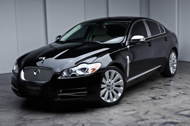2009 jaguar xf photos informations articles. Black Bedroom Furniture Sets. Home Design Ideas