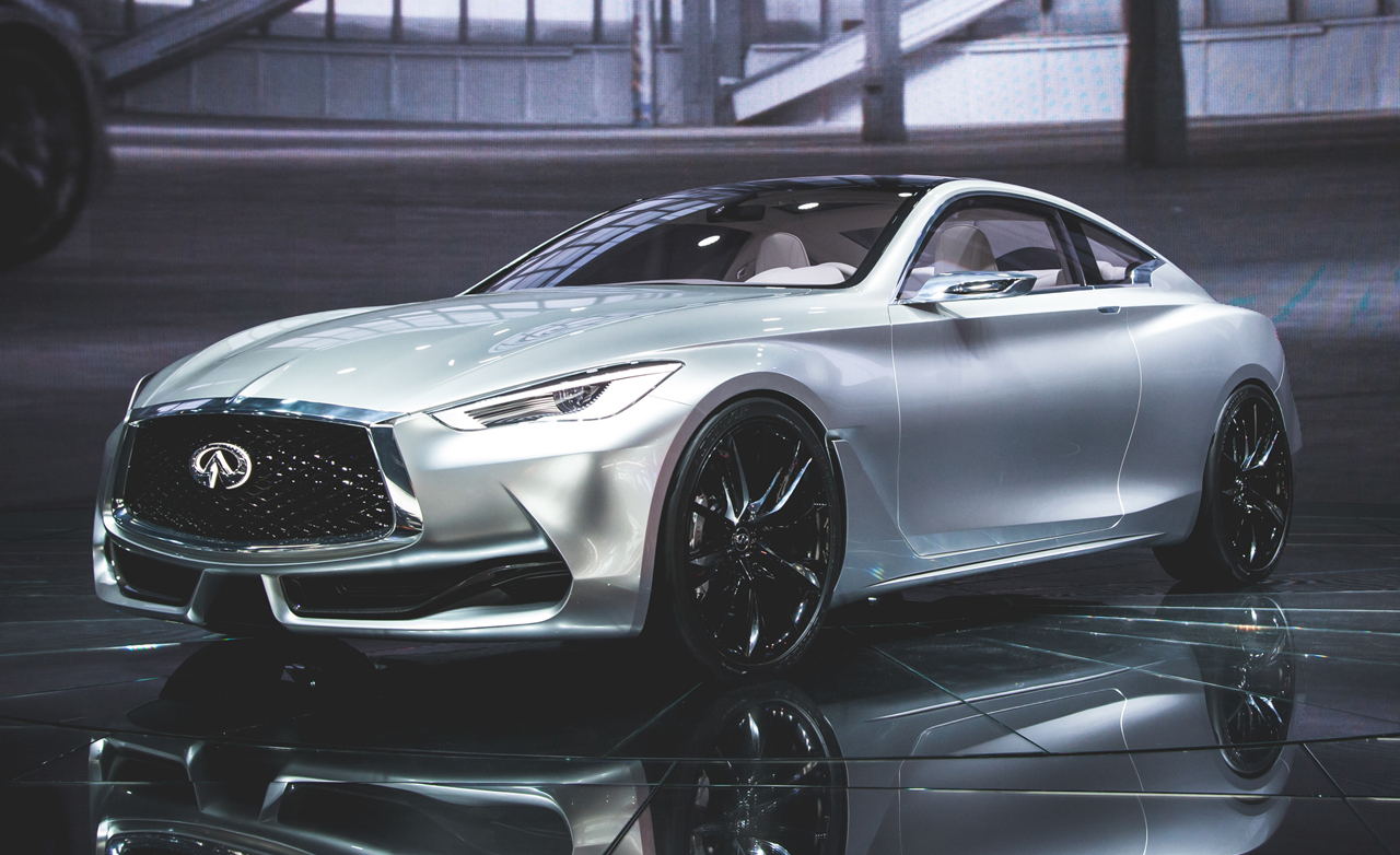 infiniti q60 coupe photos informations articles. Black Bedroom Furniture Sets. Home Design Ideas