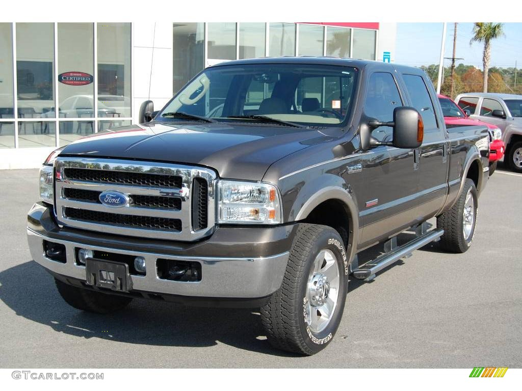 2006 Ford F-250 Super Duty #14