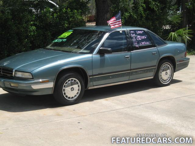 1993 Buick Regal #12