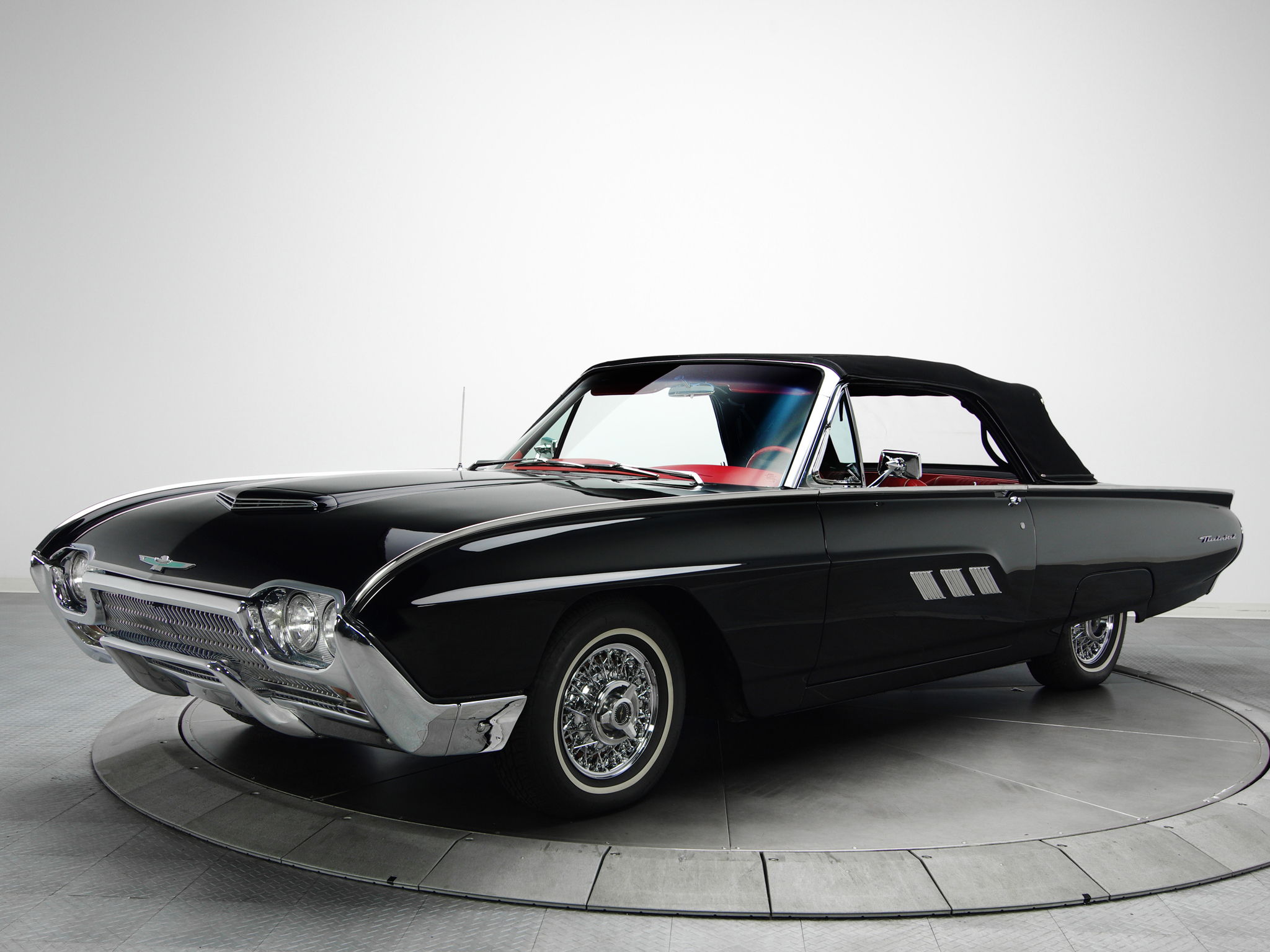 Ford Thunderbird #4