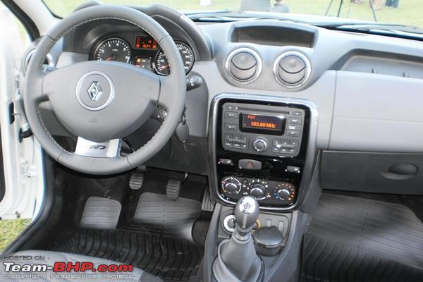 2012 Renault Duster #11