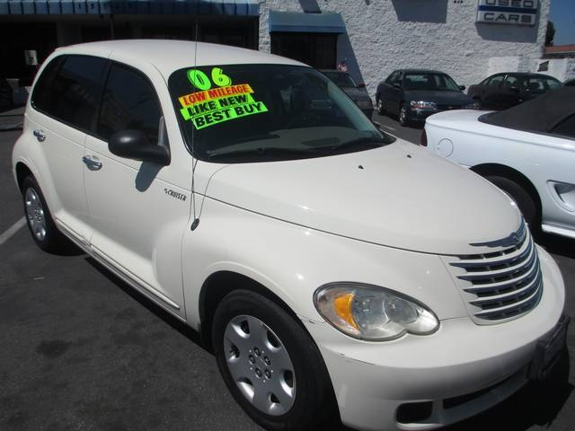 2006 Chrysler Pt Cruiser #9