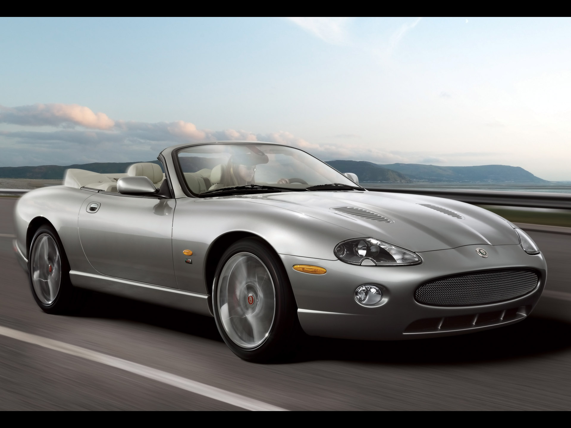 2007 Jaguar Xk-series #9