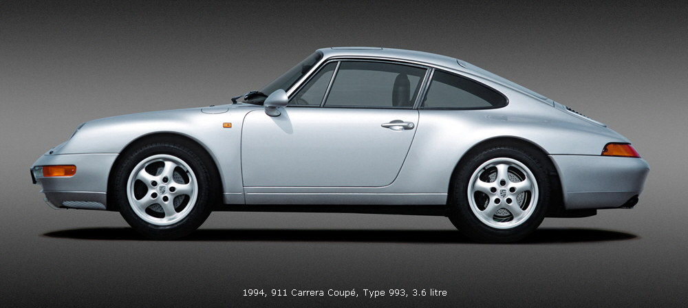 1993 porsche 993 photos informations articles. Black Bedroom Furniture Sets. Home Design Ideas