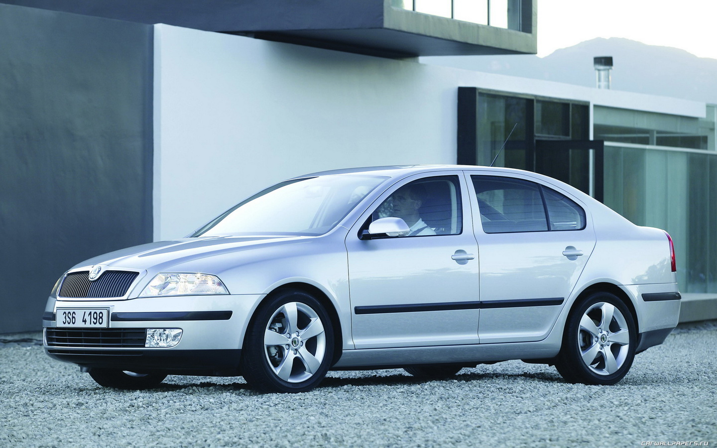 2004 skoda octavia photos informations articles. Black Bedroom Furniture Sets. Home Design Ideas