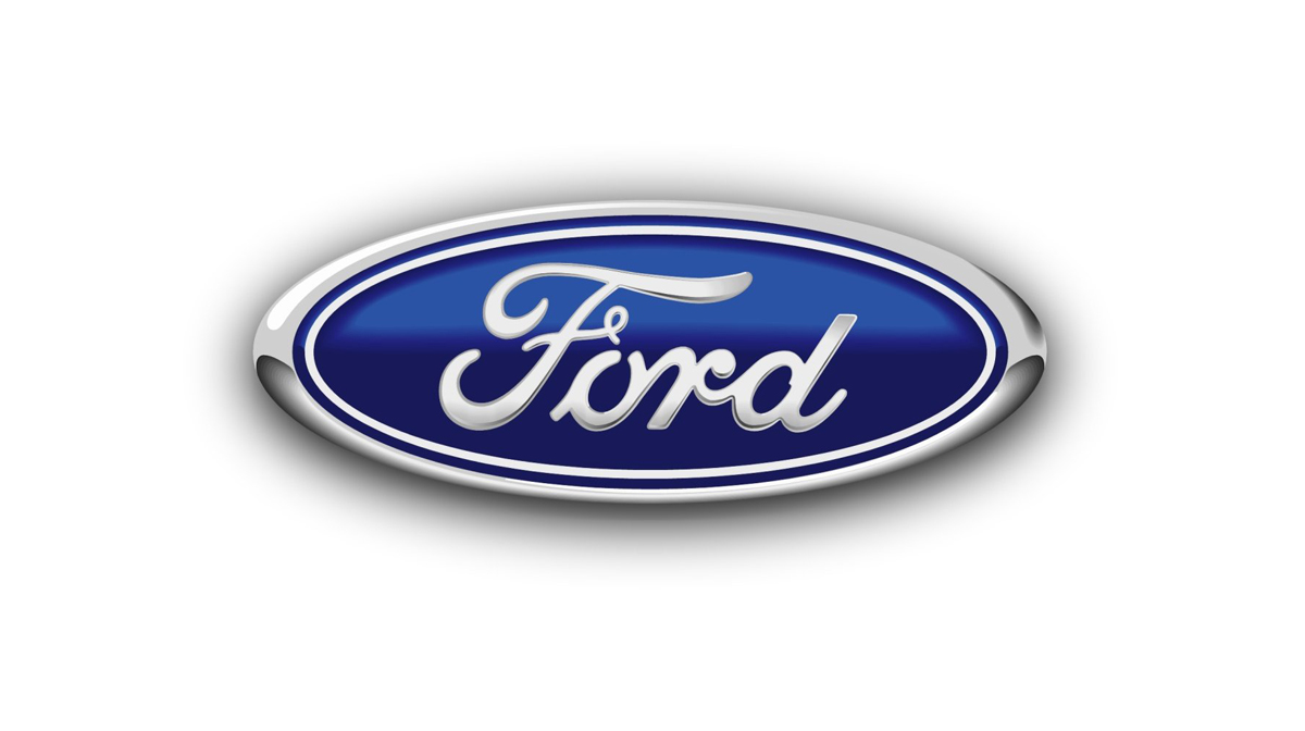 Ford  #3