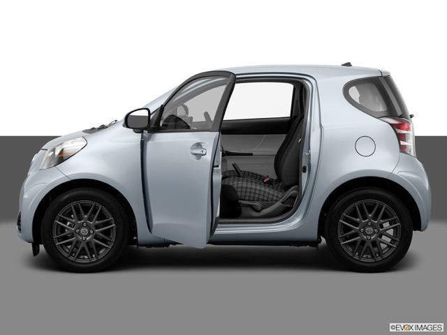 2014 Scion Iq #16