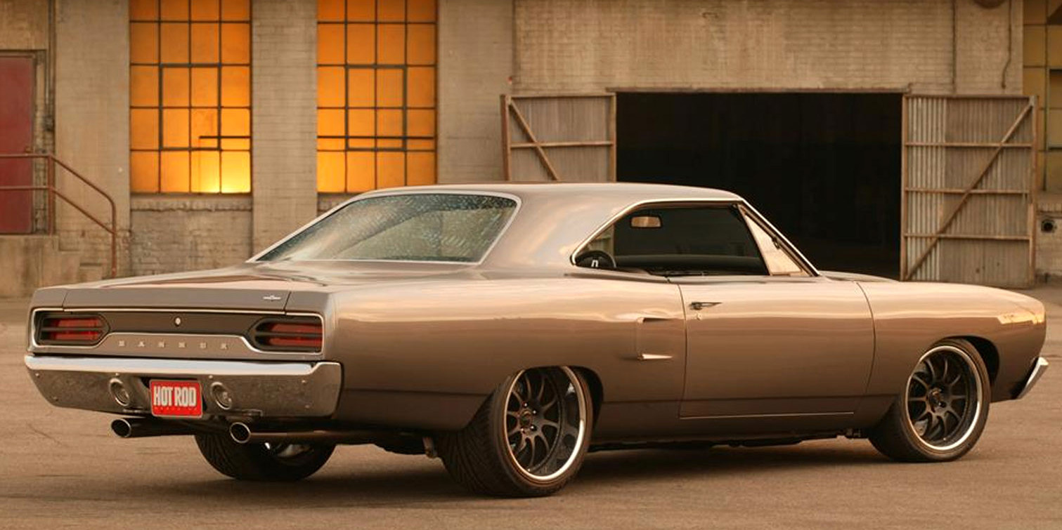Plymouth Road Runner #15