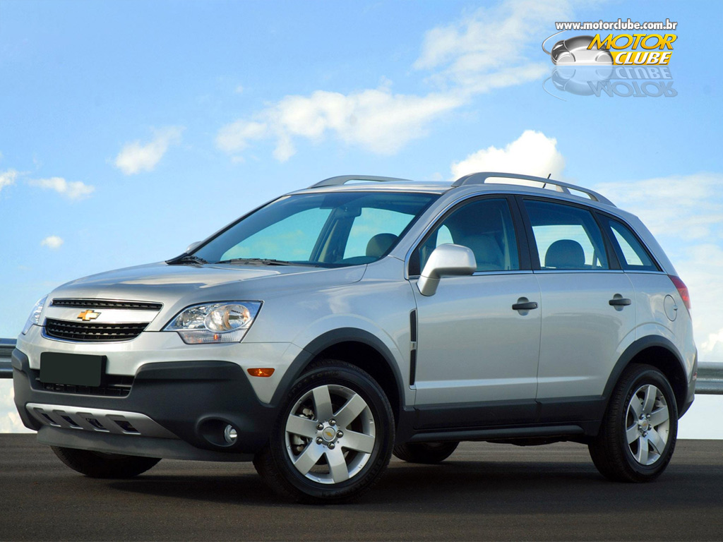 2009 chevrolet captiva photos informations articles. Black Bedroom Furniture Sets. Home Design Ideas