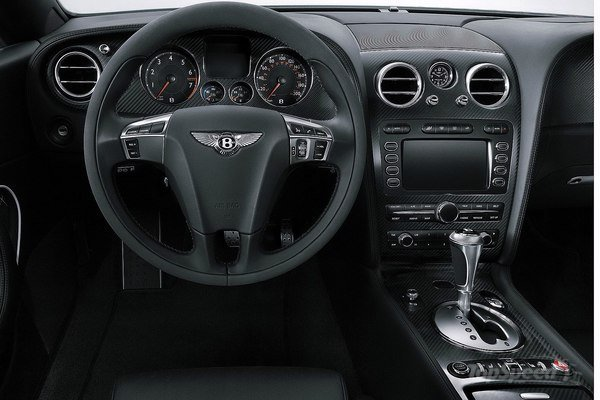 2011 Bentley Continental Supersports #14