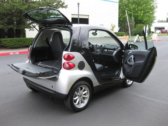 2009 Smart Fortwo #14
