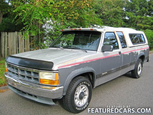 1992 Dodge Dakota #15
