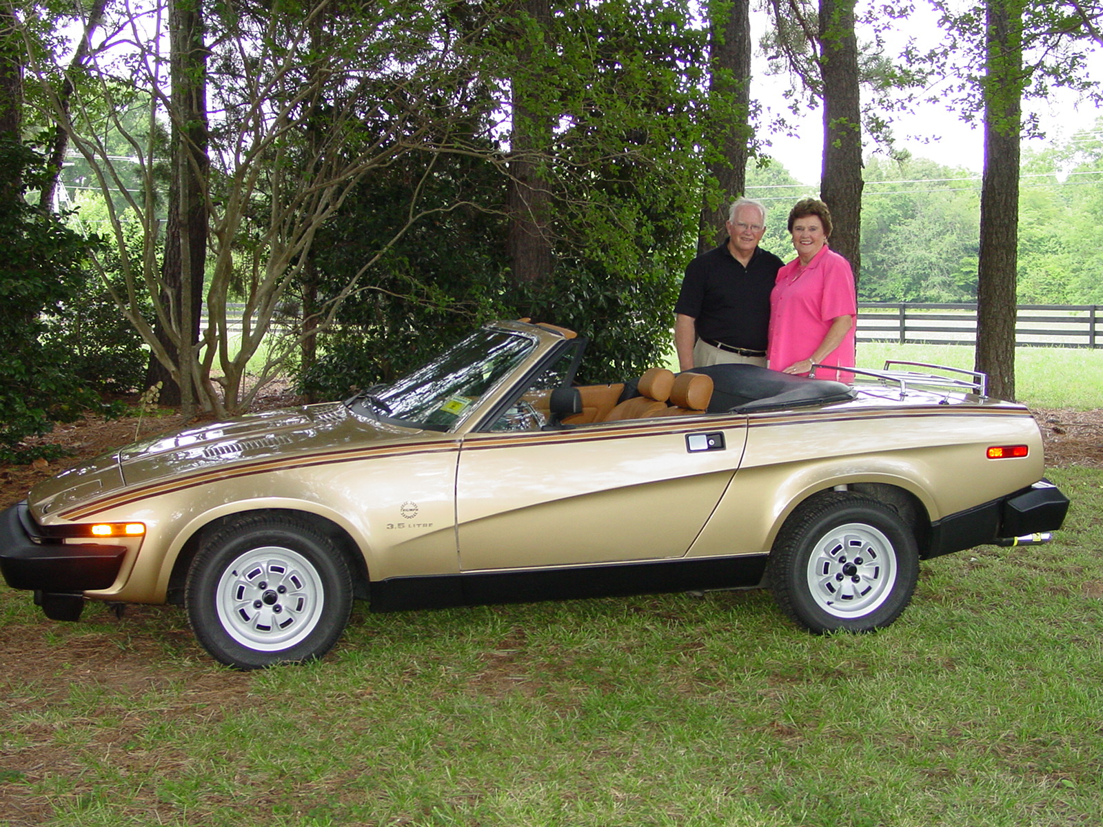 Triumph Tr8 Photos Informations Articles Wiring Diagram 5