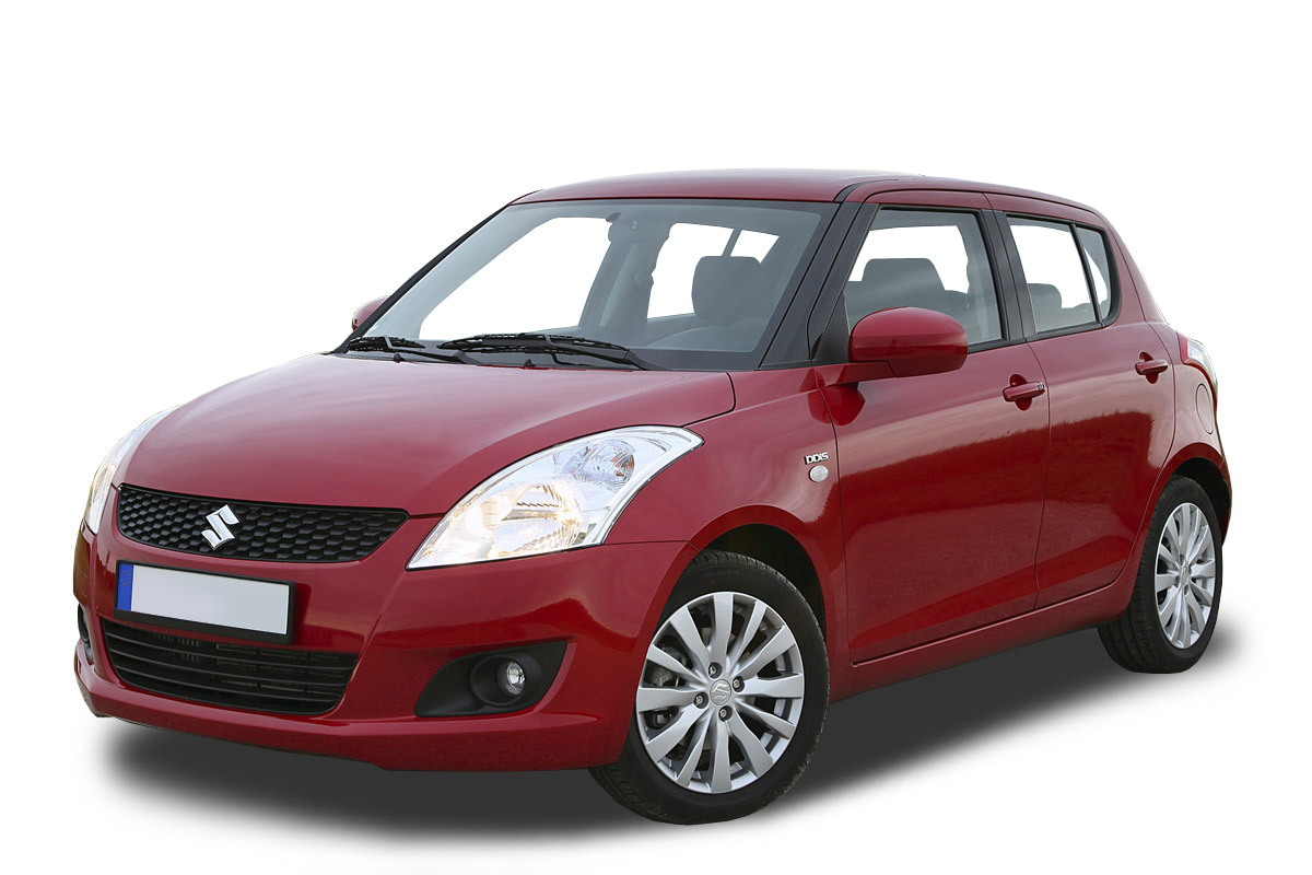 Suzuki Swift #6