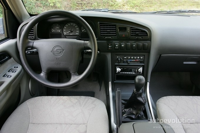 2005 Ssangyong Musso #15